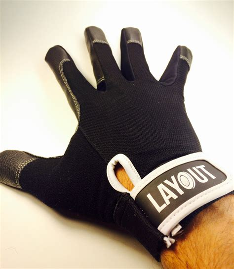 Layout Ultimate Gloves Review | layout ultimate glove review the ultimate hq