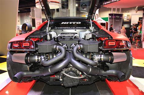 underground racing twin turbo audi  gt sport cars