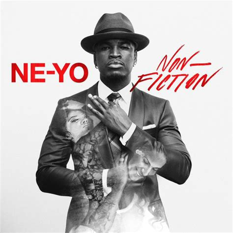 Ne Yo Unveils New Album Title Because Of You Ae Inspired By Of His Fans In Stores May 1st 17 new songs albums and remixes to in 2015 capital