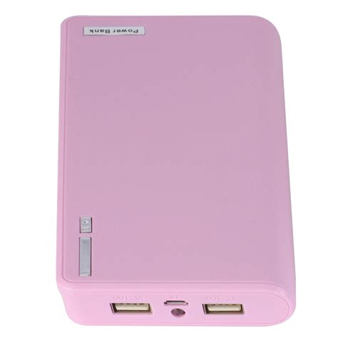 portable battery chargers for smartphones dual charging ports portable battery 20000mah power bank