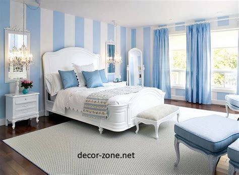 Blaue Tapeten Schlafzimmer by Blue Bedroom Ideas Designs Furniture Accessories Paint