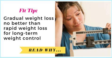 Loss Not Weight Loss For Diabetes gradual weight loss no better than rapid weight loss for