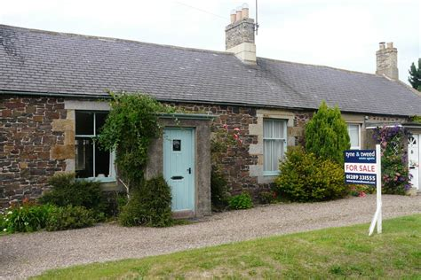Cottage For Sale Northumberland by 3 Bedroom Cottage For Sale In Branxton Buildings Branxton