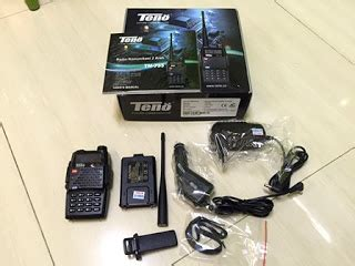 Jual Handy Talky Verxion Uv5re Murah 1 quot rumah ht quot jual handy talkie murah