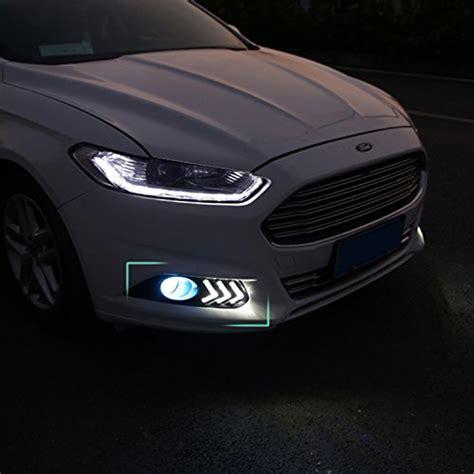 RCP   RFDL01   Aftermarket LED Daytime Running Lights