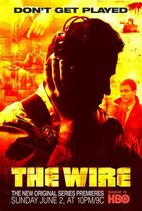 the wire season 1 review collider