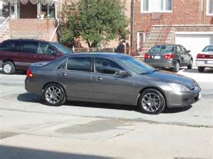 2007 Honda Accord Ex L 2007 Honda Accord Pictures Cargurus