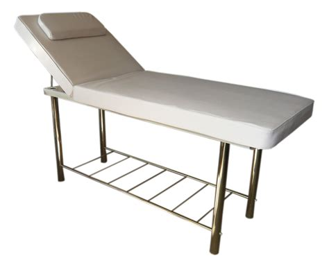 waxing bed massage wax bed with rack