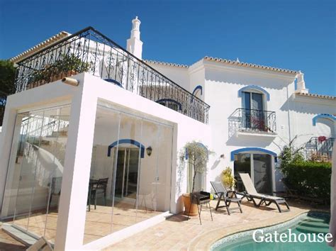 properties for sale portugal quinta do lago property gatehouse international portugal