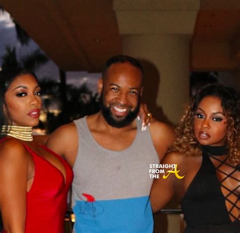 what resprt did the atlanta housewives stay at in puerto rico rhoa hawaii trip 2016 26