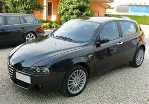 alfa romeo 147 1 9 jtd photos and comments www picautos