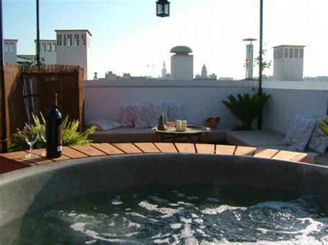 whirlpool dach whirlpool f 252 r dachterrasse einige wellness vorschl 228 ge