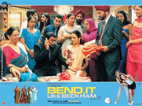 themes in the film bend it like beckham bend it like beckham movie wallpaper 5