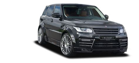 mansory range rover range rover sport from 2014 m a n s o r y com