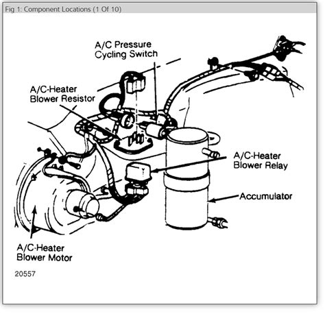 85 chevy blower motor wiring diagrams wiring diagrams