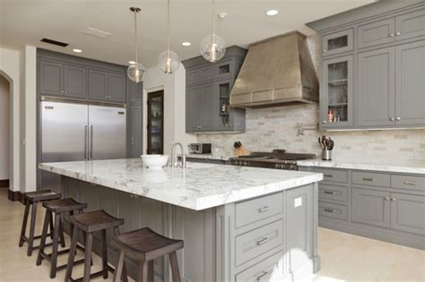 gray color kitchen cabinets 55 incredible gray color kitchen cabinets ideas round decor