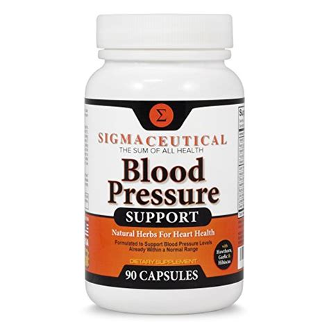 supplement high blood pressure premium blood pressure support formula high blood