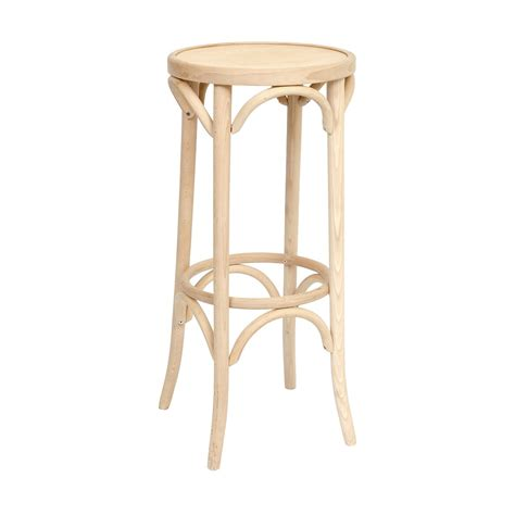Bent Wood Stool by Bentwood Stool 800 Stained Jmh Furniture Hospitality