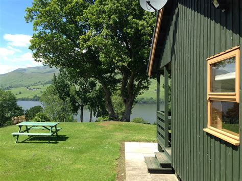 4 bedroom lodges two bedroom two bathroom lodges sleeps 4 stunning views over loch tay