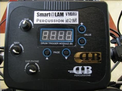 Db Percussion Dbe B03 db percussion b03 electric drum kit smart lam shop