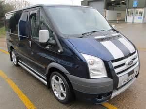 Ford Transit Vans For Sale Ford Transit Dealers Lincolnshire