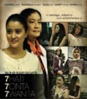 film jadul cinta dibalik noda film 7 hati 7 cinta 7 wanita full movies nonton film
