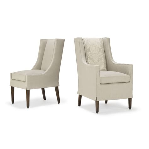 side by side recliners gregorius pineo latour sidechair armchair 5041 5040