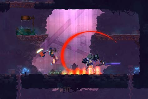 find  rune  dead cells polygon