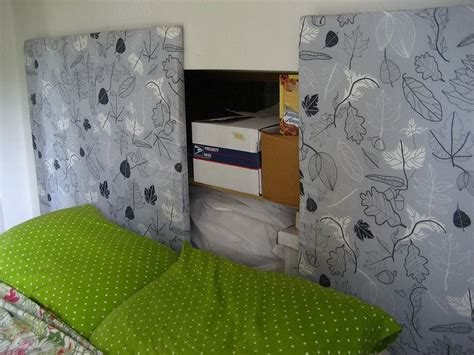 headboard with hidden storage 17 best images about create diy headboards on pinterest