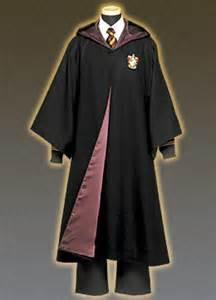 potter forever uniforme de hogwarts