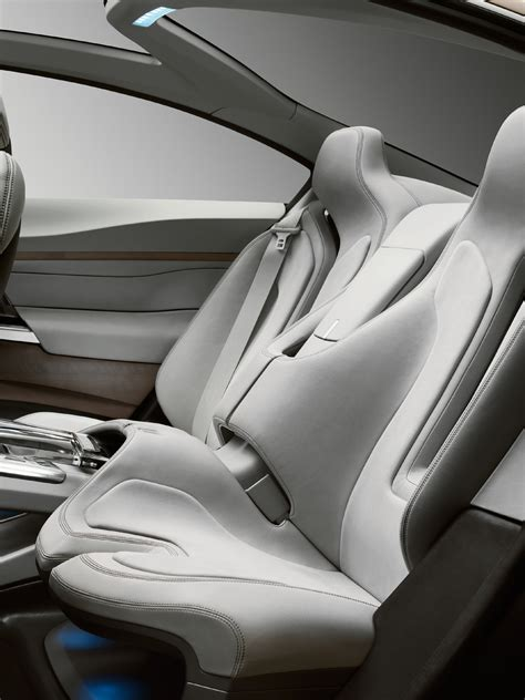 interior concept volvo s60 concept interior img 10 it s your auto world