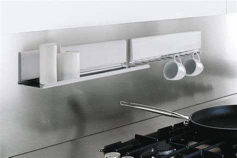 cucina mensole magnetika mensole magnetiche cucina design moderne ronda