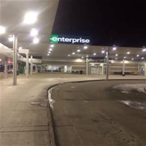 Enterprise Rent A Car Denver Co