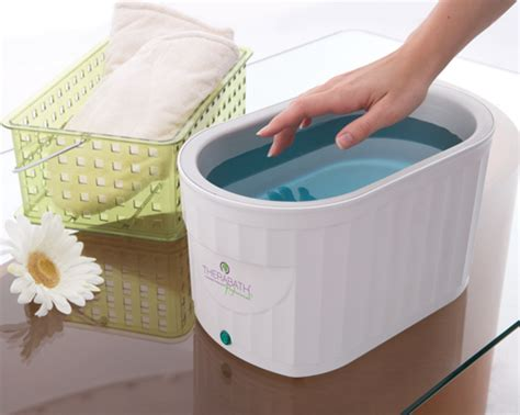 Parafin Skin Warm Wax therabath wr co professional tb 5 paraffin wax
