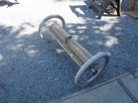 small boat dolly boat stuff build a dinghy part 28 small boat cart