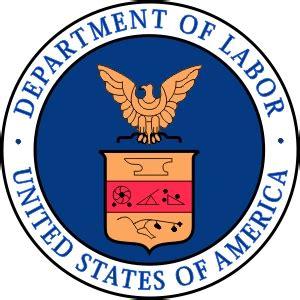 us labor bureau us department of labor