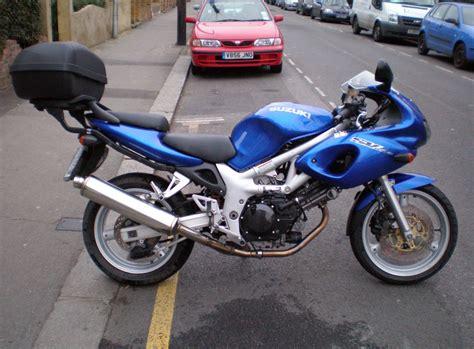 Suzuki 2001 Sv650 Image Gallery 2001 Suzuki Sv 650