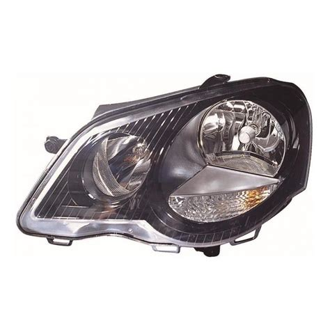 volkswagen polo headlights volkswagen polo gti headlight unit 9n2