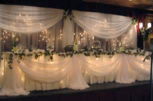 table for wedding image detail for wedding decorating ltd wedding planning decorating services