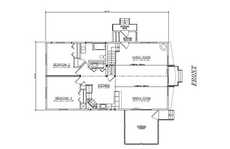 chalet floor plans benjamin custom modular homes floor plans