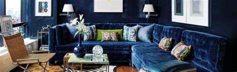 decorating around a navy blue sofa blue sofas canada sofa menzilperde net