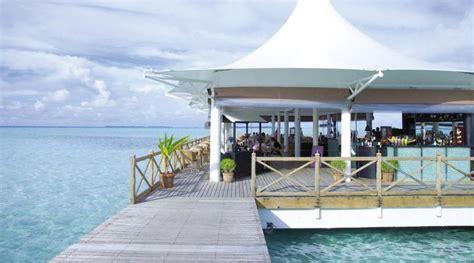 soggiorno maldive all inclusive soggiorno 4 stelle all inclusive all hakuraa club prenota