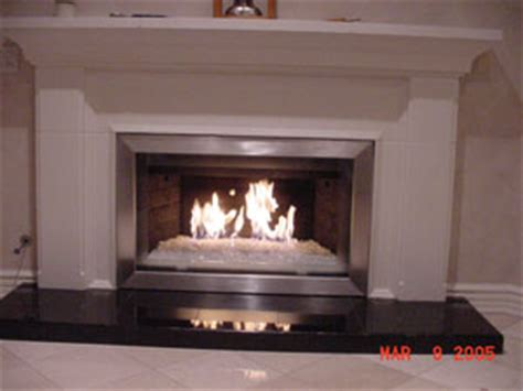 nice fireplaces moderustic fireplace design starfire fireglass for indoor