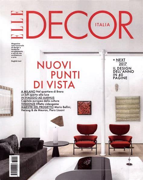 riviste casa arredamento cinque popolari riviste sull arredamento di interni