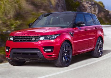 2018 new range rover the new 2018 range rover sport baws ae