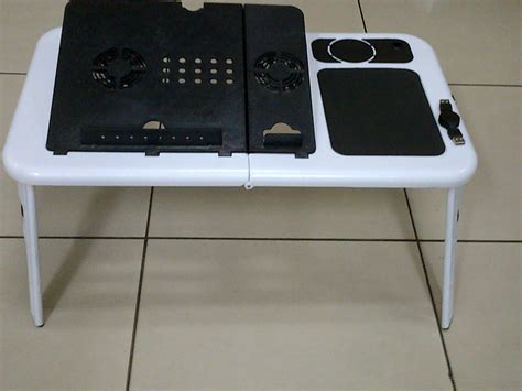 E Table Meja Laptop jual meja laptop portable e table ril s sport distro