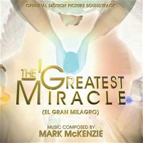 S Greatest Miracle Free The Greatest Miracle Score Released Reporter