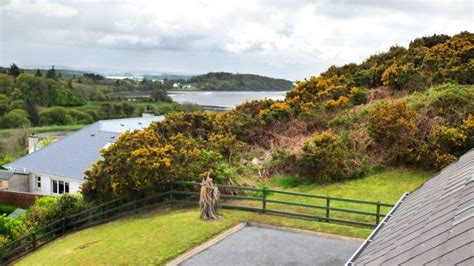 donegal cottage sea view cottage donegal town self catering cottage in