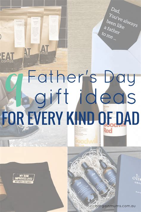 9 father s day gift ideas for every of bargain mums