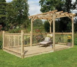 Pergola And Decking Kits by Pergola Designs So Many Choices Which Is Best Hotel